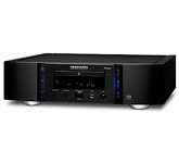 CD/SACD плеер: Marantz SA-15S2 (Black) Limited Edition