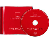 Тестовый CD: DALI CD Volume 3