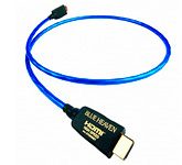 Кабель HDMI: Nordost Blue Haven HDMI High Speed with Ethernet 2m