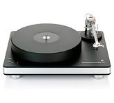 Проигрыватель виниловых дисков: Clearaudio Performance DC (Clarify tonearm, Virtuoso V2 MM) Black wi