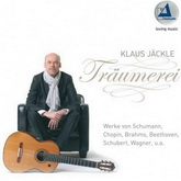 Klaus Jackle – Traumerei (83062, 180 gram vinyl) Germany, New & Original Sealed