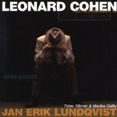 Leonard Cohen auf Schwedisch (LPMR 144, 180 gram vinyl) Meyer Records/Germany, New & Original Sealed