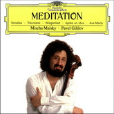 Mischa Maisky – Meditation (LP002894777637, 180 gram vinyl) Germany, New & Original Sealed