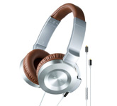 Наушники для Apple : Onkyo ES-CTI300 Silver Brown