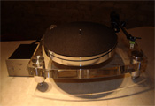 Проигрыватель грампластинок: Thorens TD-2015, Full Set (incl. Tonar250ST/Nagaoka MP-150/Atlas Quadst