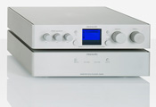 Фонокорректор: Clearaudio Statement Phono EL025
