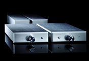 Фонокорректор: Silver-G-clearaudio Balanced Reference Phonostage, EL015