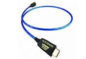 Кабель HDMI:Nordost Blue Haven HDMI High Speed with Ethernet 5m