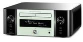 Медиаплеер сетевой / CD / FM: Marantz Melody Media - M-CR611 Black