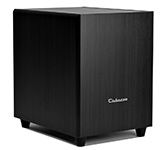 Сабвуфер: Cabasse MT 32 Orion Ebony