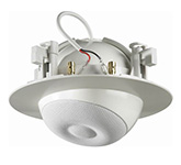 Встраиваемая акустика: Cabasse Eole 3  In ceiling  White (paintable)