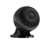 Встраиваемая акустика: Cabasse Eole 3 on wall/on base satellite  Glossy Black
