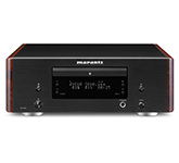 CD/SACD плеер: Marantz HD-CD 1 (Black)