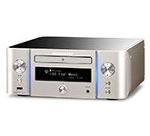 Медиаплеер сетевой / CD / FM: Marantz Melody Media - M-CR611 Gold