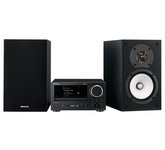 Сетевая MultiRoom CD-мини система: Onkyo CS-N775D Black