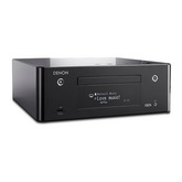 Сетевой CD-ресивер с Wi-Fi/AirPlay/Bluetooth: Denon CEOL RCD-N9 Black