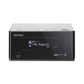 Сетевой ресивер с Wi-Fi/AirPlay/Bluetooth: Denon CEOL Piccolo DRA-N4 Black