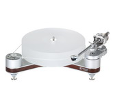 Проигрыватель виниловых дисков: Clearaudio Innovation (Magnify Radial tonearm, w/o cart.) Wood