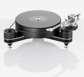 Проигрыватель виниловых дисков: Clearaudio Innovation Compact (Radial tonearm Tracer, w/o cart.)