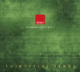 Тестовый LP: DALI LP - Thirtyfive Years (Vol. 5)
