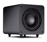 Сабвуфер: Polk Audio PSW 111 Black
