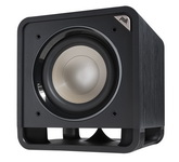 Сабвуфер: Polk Audio HTS SUB 10 Black