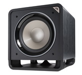 Сабвуфер: Polk Audio HTS SUB 12 Black