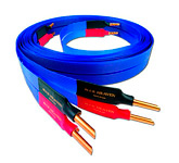 Кабель акустический: Nordost Blue Heaven,2x2,5m is terminated with low-mass Z plugs