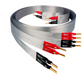 Кабель акустический: Nordost Tyr-2 ,2x5m is terminated with low-mass Z plugs