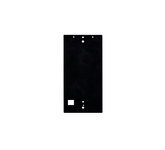 Крепеж для клавиатуры для домофона: SAVANT SURFACE MOUNT BACKPLATE FOR KEYPAD DOOR STATION (9155062)