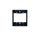 Крепеж клавиатуры домофона: SAVANT SURFACE MOUNT BACKPLATE FOR SINGLE HEIGHT DOOR STATION (9155068)