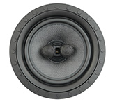 Встраиваемая акустика: Artison ARCHITECTURAL 8  SINGLE STEREO TWIN TWEETER STEREO IN-CEINLING