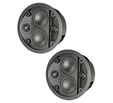 Встраиваемая акустика: Artison MEZZANINE SURROUND IN CEILING SPEAKERS